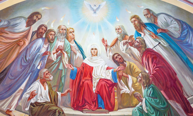 Duch Święty stwarza nowy lud i nowe serce