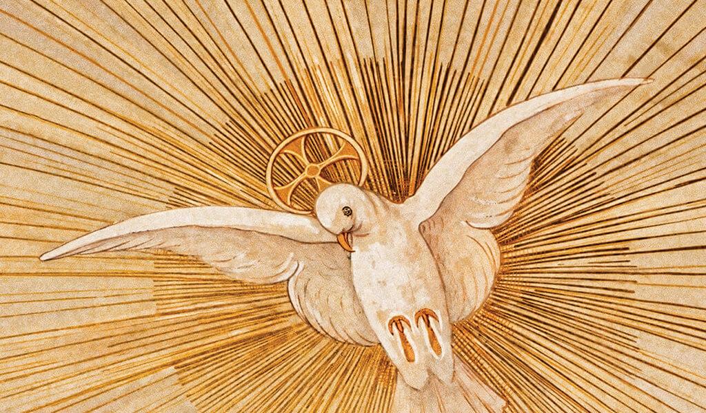 Przyjdź, Duchu Święty!