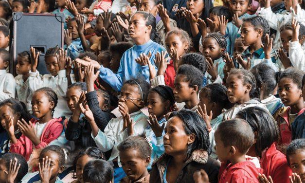 Chcę pomagać misjonarzom!