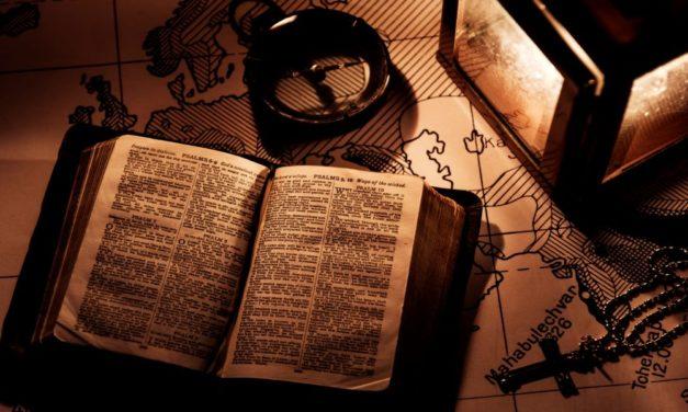 Dzieło Duchowego Patronatu Misyjnego