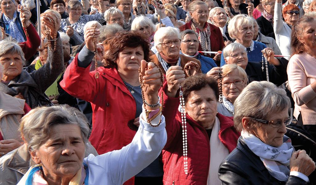 100 lat niepodległości – nasz dar modlitwy i cierpienia