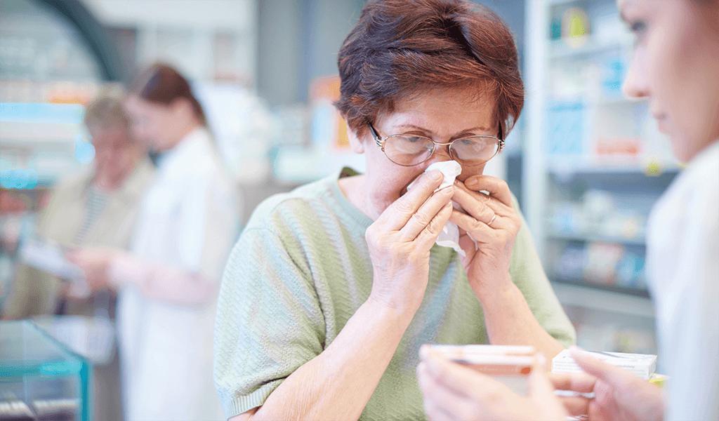 Przeziębienie – przyczyny, objawy, leczenie