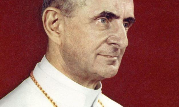 Papież II Soboru Watykańskiego