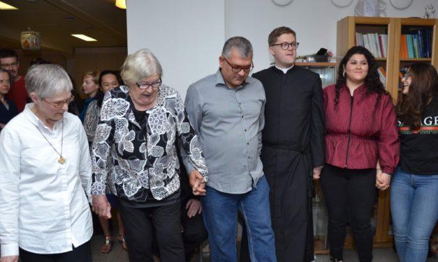 Małżeństwo bywa szkołą ekumenizmu