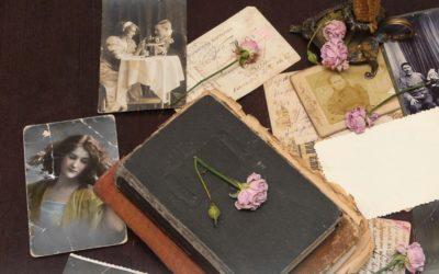 Radość utkana ze wspomnień