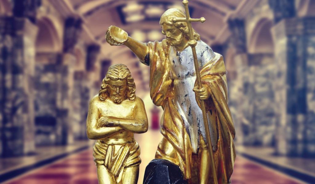 Chrzest z wyboru