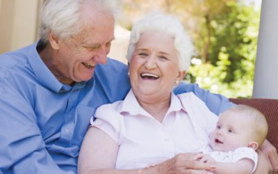 Ochrzcić wnuka