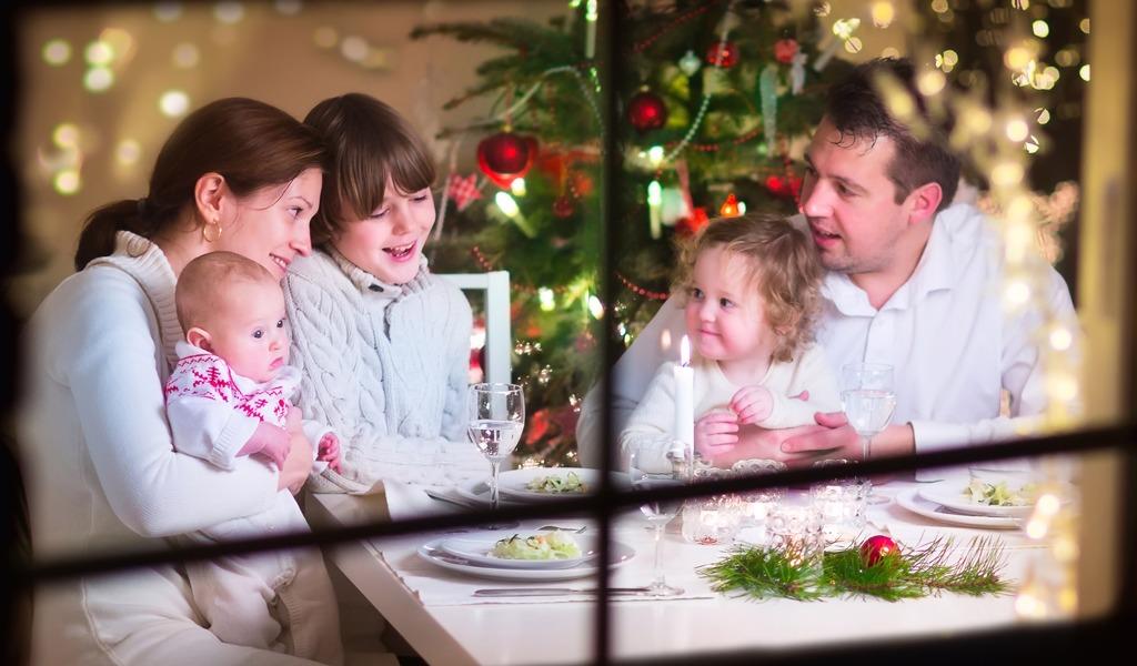 Przeżywanie sakramentów a rodzinne świętowanie