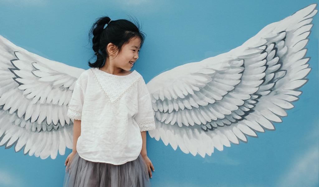Aniołowie – pośrednicy Bożych łask