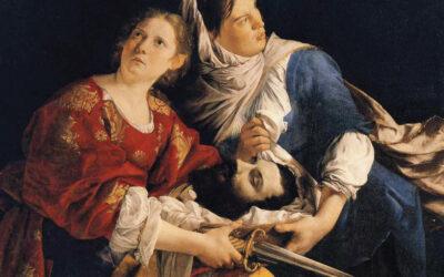 Judyta – wdowa potrzebna Bogu